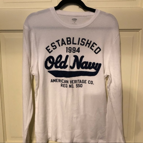 Old Navy Other - Men's Old Navy Long Sleeve Medium
